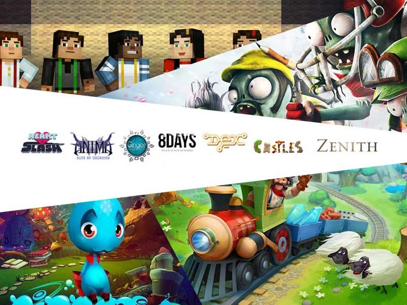top indie games